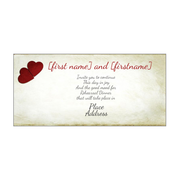 Rehearsal Dinner Invitations Free Template On Greetings Discount