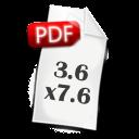 PDF 3.6x7.6 72dpi