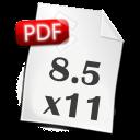 PDF Letter  300dpi